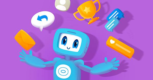 Как использовать чат-бот в Паблик-чате Viber