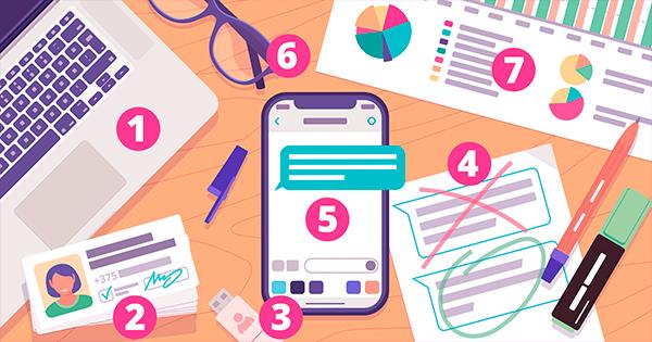 Как запустить SMS-рассылку в 7 этапов