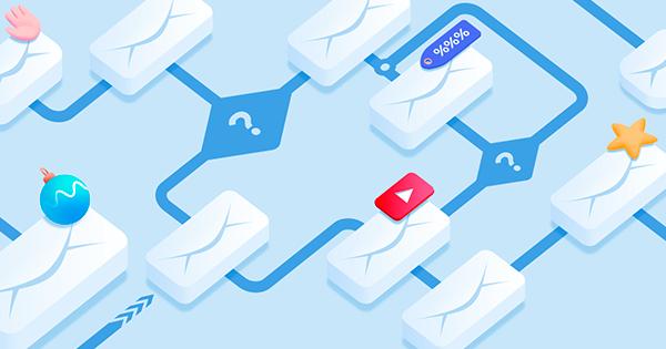 Стратегию Email-рассылок