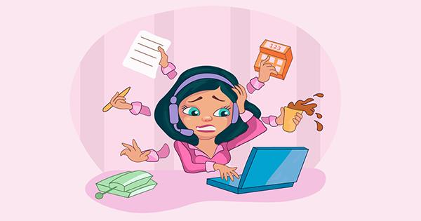 Если некогда отвечать в чате: 7 советов для занятых