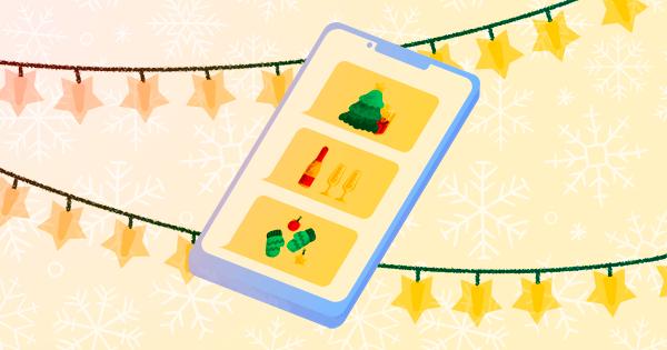 Что рассылать в новогодней СМС-рассылке?