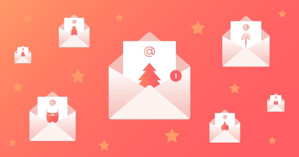 Что рассылать в новогодней email-рассылке?