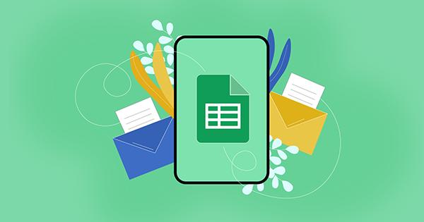 Как отправить СМС из Google Таблицы