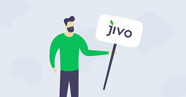 Новое название онлайн-чата JivoSite