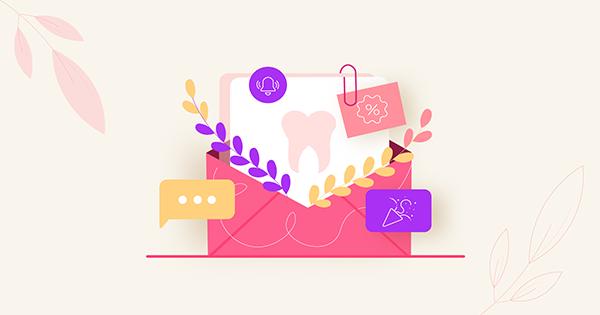 Примеры Viber-рассылок для стоматологии
